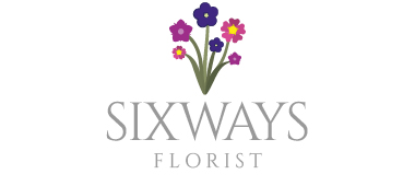 Six Ways Florist in Gorslas
