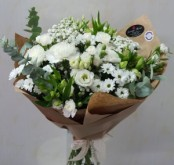 The neutral bouquet